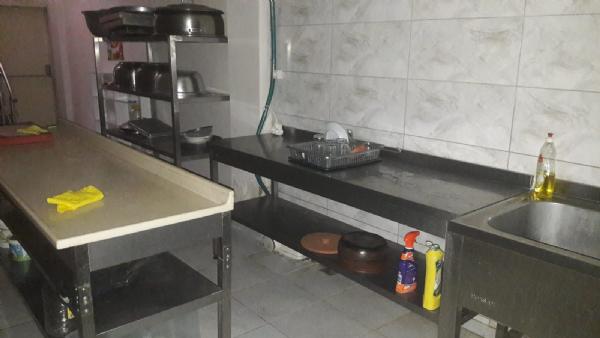 Mutfak-Genel
