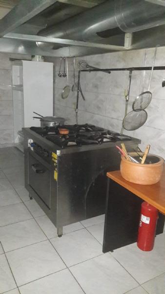 Mutfak-Havalandırma